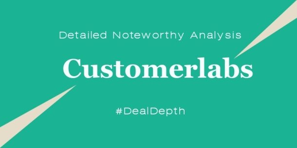 Customerlabs Review Action Recorder DealDepth